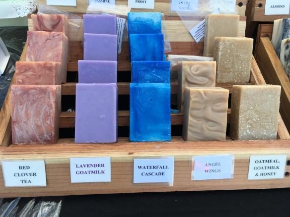 Bright Soapworks Soap